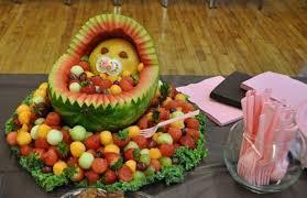 baby Frutas
