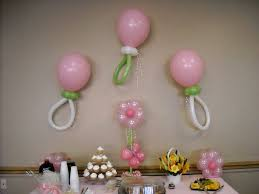 balões chupeta