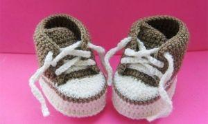 Como-Fazer-Sapatinho-de-Crochê-para-Bebê-1
