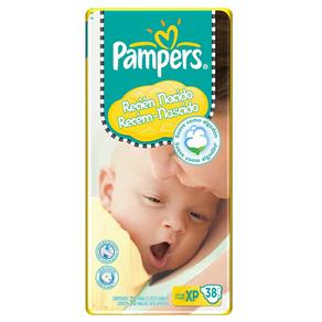 xp pampers