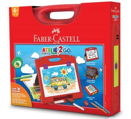 Ateliê - Faber CastelL