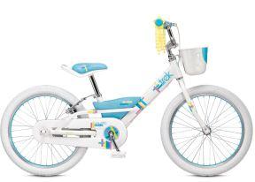 Uma bicicleta para chamar de sua