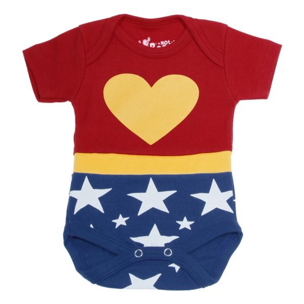 Mulher Maravilha Baby