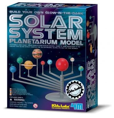 Monte o Sitemas Solar