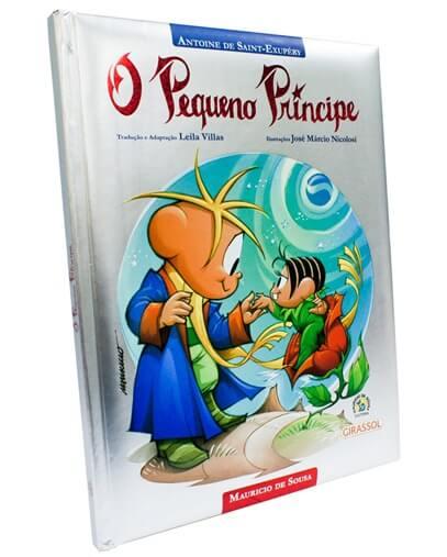 Revivendo aventuras Clássicas - Editora Girassol
