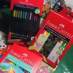 Kit Faber Castell