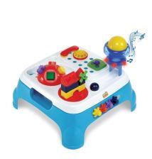 Mesa de Atividades Magic Toys