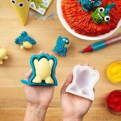 Cake Creature - Peper