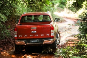 New Ranger Test Drive0160