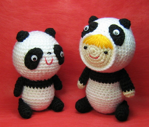 Boneco_crochê_divertido_panda