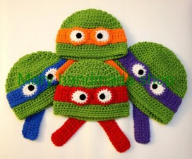 -font-b-Crochet-b-font-Baby-Hat-Hand-made-Cute-Animal-Baby-font-b-Ninja