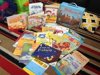Fundação educar_livro
