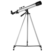 Telescópio Astronômico Refrator com Tripé 50x/100x R$ 79,90 - Importado www.americanas.com.br