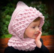 crococdile-stitch-crochet-cowl