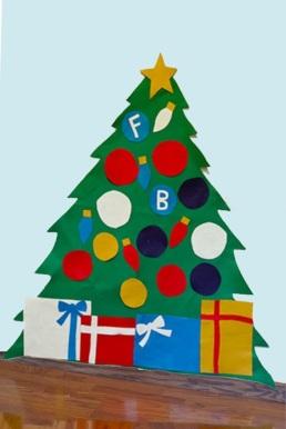 Árvore-de-Natal-de-Feltro-para-parede-Passo-a-passo_11