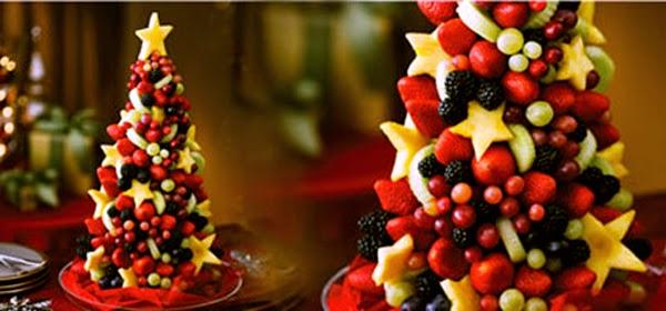 Decoracao-Mesa-de-Fruta-para-o-Natal
