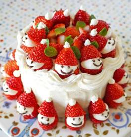 Strawberry-Santa-Cake-recipe2