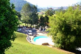 Hotel Estância Atibainha (SP)