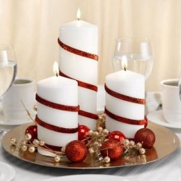 14-ideias-para-decorar-a-sua-mesa-de-natal-com-velas