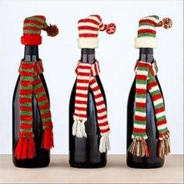 enfeite-as-garrafas-de-vinho